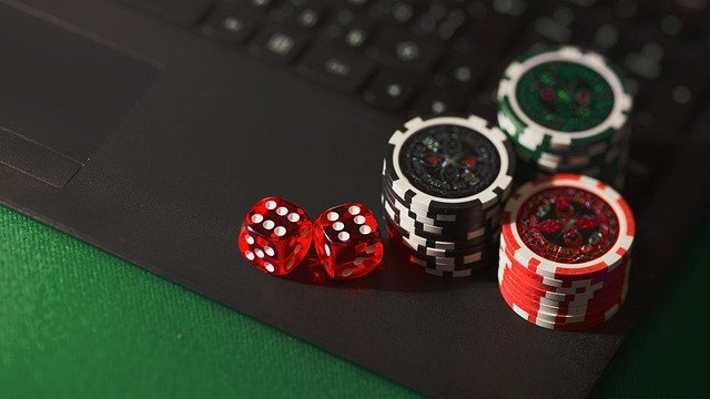 Online poker and casino games have tripled the revenue of theirs from {previous 12 months|year